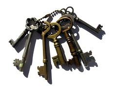 """keys 2 - by """"T""""eresa"""