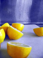 Lemon Yellow - by abbyladybug