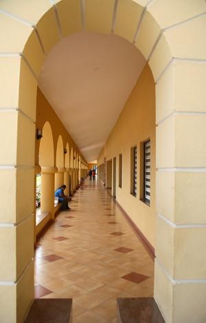 career corridor...