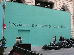 Specialists in Mergers and Acquisitions