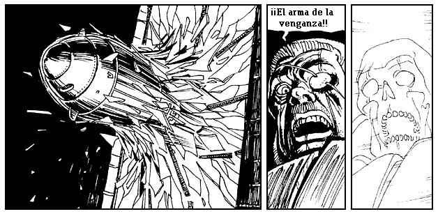 Comic Stalin vs Hitler - Alexey Lipátov 510904381_74af575f10_o