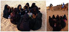 Tinde (Swiatoslaw Wojtkowiak) Tags: africa sahara algeria hijab nomad algrie tuareg tamashek  arglia algeriet algerien tinde algieria