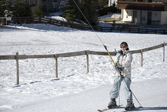 Selva Gardena (13 March 2007) (terrapungent) Tags: italy ski europe valgardena