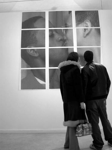 The Kiss (Baltimore 2001)