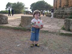oh,my sweet algerian baby (elmina) Tags: baby algeria algerie algerianbaby
