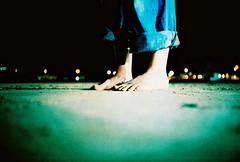 standard issue foot shot (lomokev) Tags: green feet beach night foot lomo lca xpro lomography crossprocessed xprocess sand girlfriend long low ground lomolca jeans morocco agfa jessops100asaslidefilm agfaprecisa essaouira lomograph agfaprecisa100 cruzando mybird precisa ratseyeview  deletetag jessopsslidefilm flickr:user=rockcake exposurecake flickr:nsid=52261030n00 file:name=070510lomolcab32