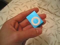 iPod Shuffle 1 Gb
