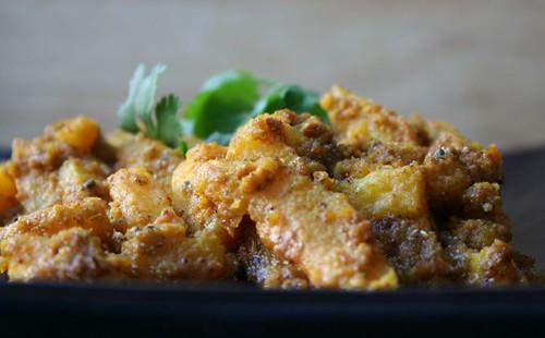 butternut squash bakar bhaji 2