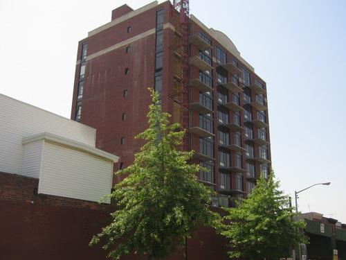 Sixteen Street Building