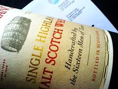 Scotch and the Bills
