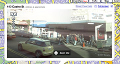 Berlin & Beyond at the Castro - Google Maps St...