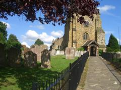 St. Mary's, Billingshurst