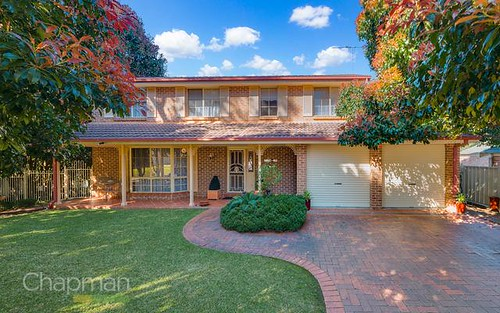 7 Rosella Close, Blaxland NSW 2774