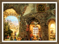 "Mostra Presepi Nel Convento Sant'Agostino.Associazione ""Amici del Presepio- sez.Pietro Gallo"" di Padula • <a style=""font-size:0.8em;"" href=""http://www.flickr.com/photos/145300577@N06/31489744741/"" target=""_blank"">View on Flickr</a>"