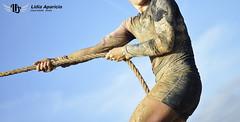 Spartan race 2016 (Lidia Aparicio Sales) Tags: spartan race 2016 evento deporte lidia aparicio sales sport boy action fatigue challenge sneakers climbing mud ropes test acción cansancio reto zapatillas escalar barro cuerdas prueba fortaleza mujer deportista climb rope strength woman sportsman