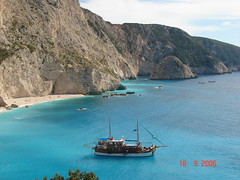 Sea view at Porto Katsiki, Lefkada, Greece )(stolen photo) copyright: Tom Krokidis (Valadis Kostas Papadopoulos, Volos) Tags: sea beautiful beauty wow place tommy greece porto bene ellada lefkada katsiki