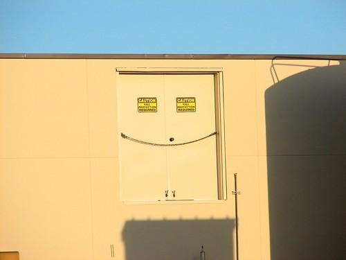 Happy door 1