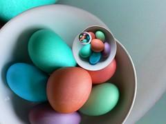 Easter Eggs 2007