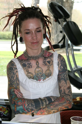 Tattoo Queen