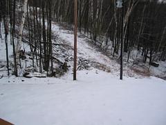 Farookin' Snow!