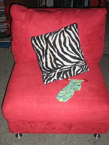 lush lush chair