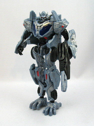 Movie Protoform Optimus Prime