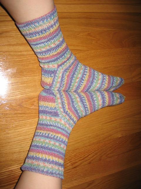 Online Socks by Wei2