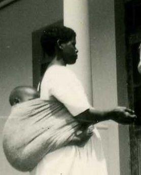 mãe zambézia