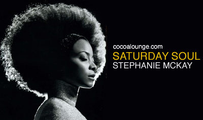 Saturday Soul: Stephanie McKay