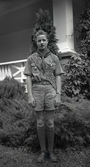 Boy Scout's Compromise Happened Long Ago