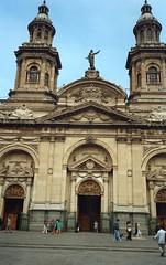 Santiago de Chile 07