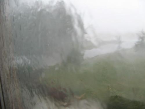 Pounding Rain