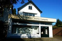 Baarn - M.C. Escher Company (KeesvL) Tags: escher baarn mauritsescher