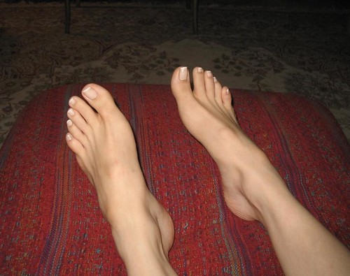 beautiful feet photo щедрівки № 27526