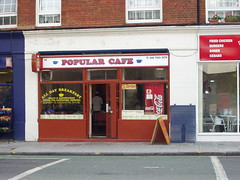 Picture of Popular Cafe, EC1V 3RA