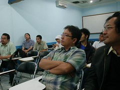 Bandung High Tech Valley (BHTV) April Meeting