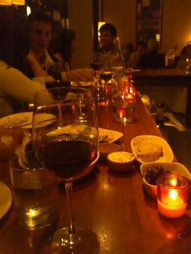 The Annual A.O.C. Dinner