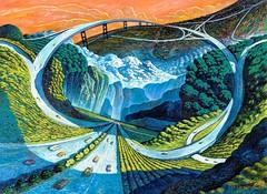 35升天入地高速路Highway to Heaven and Earth