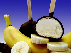 Frozen Banana