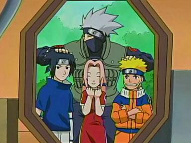 Team Naruto