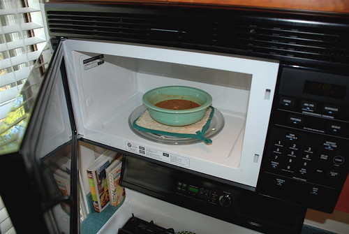 Microwave Oven Safety Breaktrhough