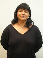 Hazel Fernandez as Mrs Siva