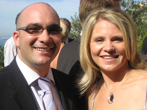 Sean and Anna