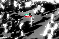kuwait flag 1 (Sulaiman_Q8) Tags: canon kuwait q8 kwt sulaiman kuwaitflag kuw 400d alsalahi