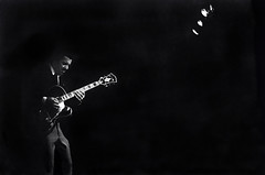 Kenny Burrell - guitar (Tom Marcello) Tags: photography guitar jazz jazzmusic jazzmusicians jazzplayers kennyburrell jazzphotos jazzphotography jazzphotographs tommarcello