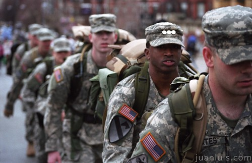 G.I. Bill for Veterans and Employment