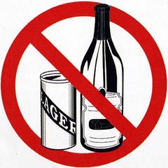 No alcohol (Leo Reynolds) Tags: squaredcircle sqnewcastle signsafety signcirclebar signprohibit sqset019 canon eos 30d 0003sec f11 iso100 40mm 0ev xleol30x alcohol signalcohol signno hpexif xratio1x1x xsquarex xxx2007xxx sign