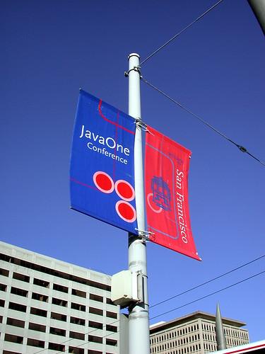 JavaOne@SF