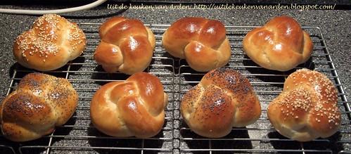Breaded Knots