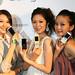 Sony Ericsson Press Conference @ Taiwan: P1i, T650i, S500i